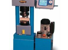 Испытательная двухдиапазонная машина с предельной нагрузкой 500/15 кН для испытаний на сжатие и изгиб (E160 N)  запросить стоимость