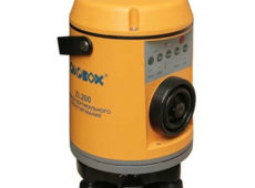 Прибор вертикального проектирования Geobox ZL200  запросить стоимость