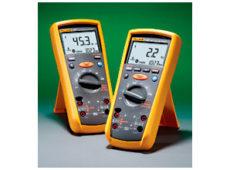 Мультиметры-мегометры Fluke 1587/1577  запросить стоимость