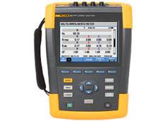 Анализатор энергии Fluke 434 серии II  запросить стоимость