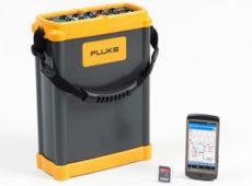 Fluke 1750 Базовый регистратор энергии для трехфазной сети  запросить стоимость