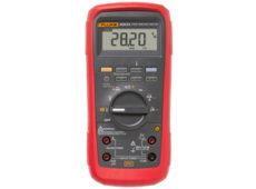 Искробезопасный цифровой мультиметр с измерением среднеквадратичных значений Fluke 28 II Ex  запросить стоимость
