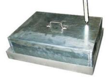 Ванна с гидрозатвором ВГЗ  запросить стоимость