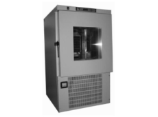 Морозильник МШ-24к5 (для 24-х образцов бетона 100х100х100 мм)  запросить стоимость