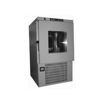 Морозильник МШ-24к5 (для 24-х образцов бетона 100х100х100мм)