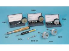 Оборудование для анализа грунтов