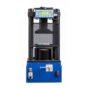Пресс ПГМ-50МГ4 (диапазон1…50кН)
