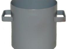 Сосуд мерный 20л КП-601/4 (с ручками)  запросить стоимость