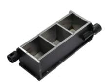 Форма кубов 3ФК-70 (без дна)  запросить стоимость