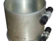 Форма цилиндра ФЦ-150 (h=100)  запросить стоимость