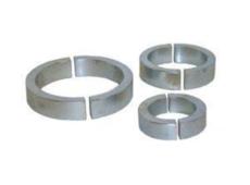 Формы для образцов бетона, цемента, асфальтобетона