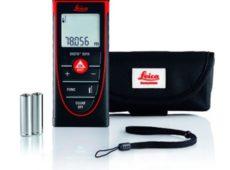 Лазерный дальномер Disto D210  запросить стоимость