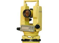 Лазерный теодолит Topcon DT-209L  запросить стоимость