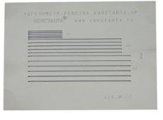 Адгезиметр-решетка Константа-АР  запросить стоимость