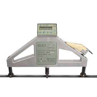 Измеритель напряжений в арматуре ДО-60МГ4