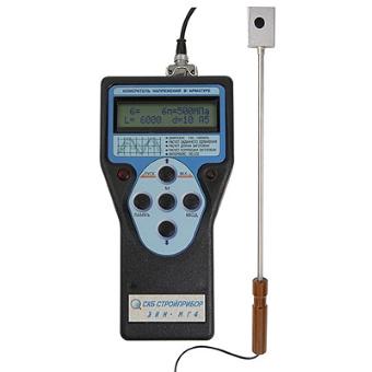 Измеритель напряжений в арматуре ЭИН-МГ4