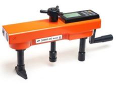 Измеритель прочности бетона ОНИКС-1.ОС.100 с цветным TFT дисплеем  запросить стоимость