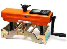 Измеритель прочности сцепления кирпича ОНИКС-1.СК.100 (10 тонн) с цветным TFT дисплеем  запросить стоимость