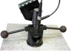 Измеритель прочности ячеистого бетона ПОС-50МГ4-2ПБ  запросить стоимость