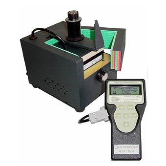 Измеритель теплопроводности ИТП-МГ4-100