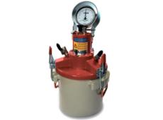 Прибор для измерения воздуха, вовлеченного в бетон B2020 FORM+TEST  запросить стоимость