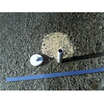 Приспособление «песчаное пятно»  запросить стоимость
