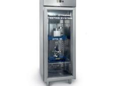 Серво-пневматическая испытательная система для динамических испытаний с нагрузкой 16 кН  запросить стоимость