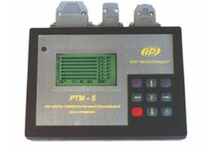 Система контроля термообработкой бетона РТМ-5  запросить стоимость