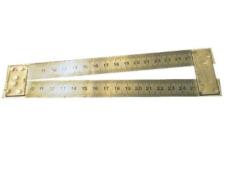 Угловой масштаб к молотку Кашкарова  запросить стоимость