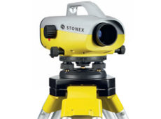 Цифровой нивелир Stonex D2  запросить стоимость