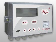 Тепловычислитель КАРАТ-306  запросить стоимость