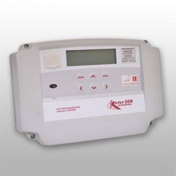 Тепловычислитель КАРАТ-308  запросить стоимость