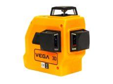 Лазерный нивелир VEGA 3D  запросить стоимость