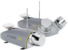 Мобильная лазерная сканирующая система Trimble MX2  запросить стоимость