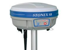 Stonex S8N Plus, 120 Channels, GSM/GPRS, no radio - комплект  запросить стоимость