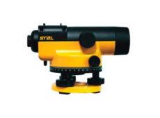 Нивелир оптический с компенсатором Stonex STAL532, прямое изображение, 32X  запросить стоимость