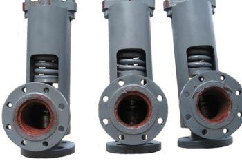Предохранительные клапаны Т-31МС-3  запросить стоимость