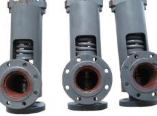 Клапан предохранительный Т-131МС  (Копия)  запросить стоимость