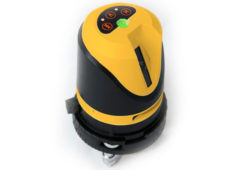 Лазерный построитель плоскости VEGA LP 360  запросить стоимость