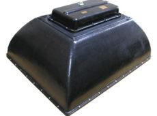 Антенный блок АБ-400Р (рупорный)  запросить стоимость