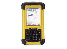 Полевой контроллер TOPCON FC-336  запросить стоимость