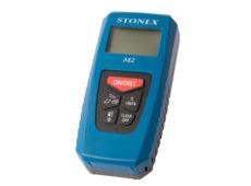 Лазерный дальномер Stonex M2 [0.05m - 40m]  запросить стоимость