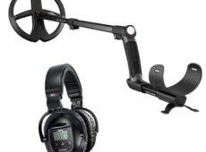 Металлоискатель XP Deus с катушкой 28 см. и наушниками WS5 (без блока управления)  запросить стоимость