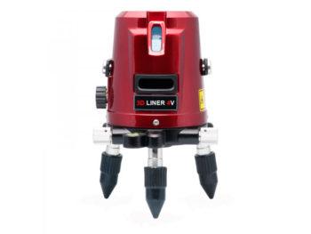 Лазерный уровень (нивелир) ADA 3D LINER (2V, 3V, 4V)  запросить стоимость