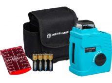 Лазерный уровень (нивелир) Instrumax 360 RED  запросить стоимость