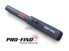 Пинпоинтер Minelab PRO-FIND 25  запросить стоимость