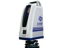 Системы лазерного сканирования