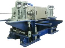 Автоматизированная ротационная система контроля труб УКВ-90  запросить стоимость