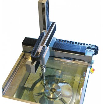 Автоматизированная система контроля дисков УКД-1200