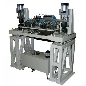 Автоматизированная система контроля сортового проката АКП-16